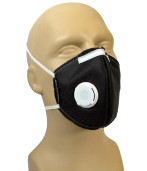 Carbon Cloth Mask